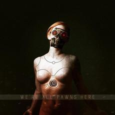 We 'Re All Pawns Here mp3 Album by Negative Contrast