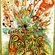 Brando's Paradise Sessions EP mp3 Album by Lukas Nelson & Promise Of The Real