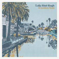 A Golden State mp3 Album by Luke Sital-Singh