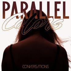 Conversations mp3 Album by Parallel Colors