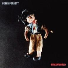 Humanworld mp3 Album by Peter Perrett