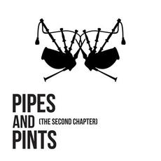 The Second Chapter mp3 Album by Pipes and Pints