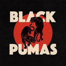 Black Pumas mp3 Album by Black Pumas
