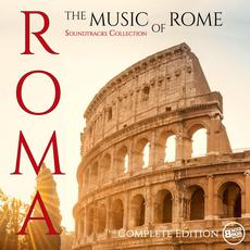 Roma: The Music of Rome (Soundtracks Collection) mp3 Compilation by Various Artists