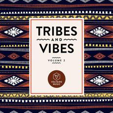 Tribes and Vibes, Volume 2 mp3 Compilation by Various Artists