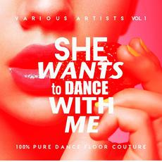 She Wants to Dance With Me, Vol. 1 mp3 Compilation by Various Artists
