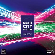 Night City Remixes: The Songs of Secret Service mp3 Compilation by Various Artists