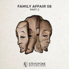 Family Affair 08, Part 2 mp3 Compilation by Various Artists