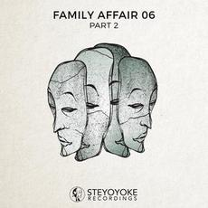 Family Affair 06, Part 2 mp3 Compilation by Various Artists