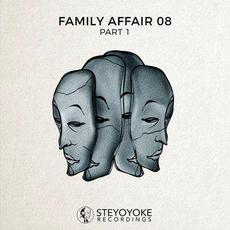 Family Affair 08, Part 1 mp3 Compilation by Various Artists