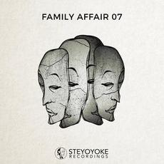 Family Affair 07 mp3 Compilation by Various Artists