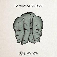 Family Affair 09 mp3 Compilation by Various Artists