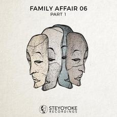 Family Affair 06, Part 1 mp3 Compilation by Various Artists