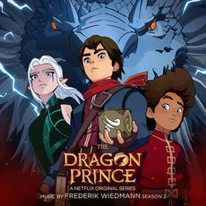 The Dragon Prince, Season 2 (A Netflix Original Series Soundtrack) mp3 Soundtrack by Frederik Wiedmann