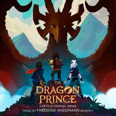 The Dragon Prince, Season 1 (A Netflix Original Series Soundtrack) mp3 Soundtrack by Frederik Wiedmann