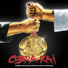 Cobra Kai (Original Score) mp3 Soundtrack by Zach Robinson & Leo Birenberg