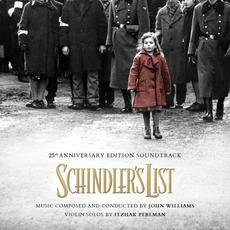 Schindler's List (25th Anniversary Edition Soundtrack) mp3 Soundtrack by John Williams