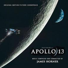 Apollo 13 (Original Motion Picture Soundtrack) mp3 Soundtrack by James Horner