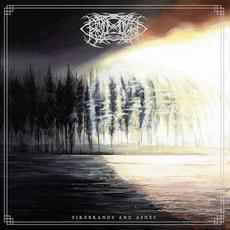 Firebrands and Ashes mp3 Album by Crom Dubh