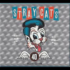 40 (Deluxe Edition) mp3 Album by Stray Cats