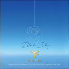 Blue Sky mp3 Album by Tomo Fujita