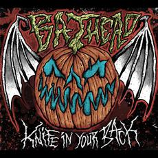 Knife In Your Back mp3 Album by Bathead