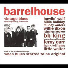 Vintage Blues mp3 Album by Barrelhouse