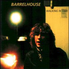 Walking in Time mp3 Album by Barrelhouse