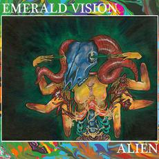Alien mp3 Album by Emerald Vision