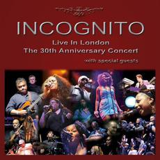 Live in London: The 30th Anniversary Concert mp3 Live by Incognito