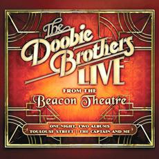 Live From The Beacon Theatre mp3 Live by The Doobie Brothers