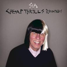 Cheap Thrills Remixes mp3 Remix by Sia