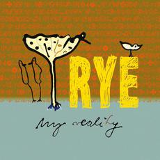 My Reality (Deluxe Edition) mp3 Album by Rye