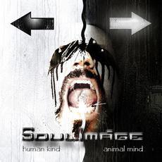 Human Kind / Animal Mind mp3 Album by SoulImage