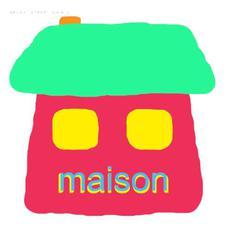 Maison mp3 Album by Salut c'est cool