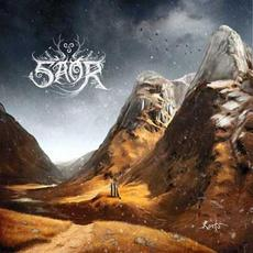 Roots (Re-Issue) mp3 Album by Saor