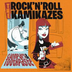 Campari & Toothpaste mp3 Album by The Rock'n'roll Kamikazes