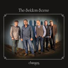 Changes mp3 Album by The Seldom Scene