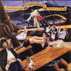 Fantastic Voyage (Re-Issue) mp3 Album by Lakeside