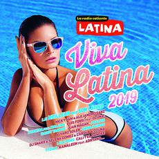 Viva Latina 2019 mp3 Compilation by Various Artists