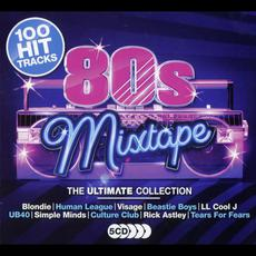 The Ultimate Collection: 80s Mixtape mp3 Compilation by Various Artists