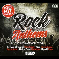 The Ultimate Collection: Rock Anthems mp3 Compilation by Various Artists
