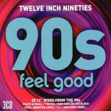 Twelve Inch Nineties: 90s Feel Good mp3 Compilation by Various Artists