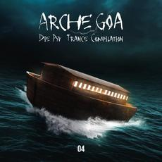 Arche Goa, Vol.04 mp3 Compilation by Various Artists