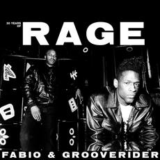 30 Years Of Rage: Part 1 & 2 mp3 Compilation by Various Artists