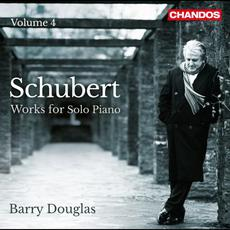 Works for Solo Piano, Volume 4 mp3 Artist Compilation by Franz Schubert