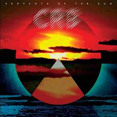 Servants of the Sun mp3 Album by Chris Robinson Brotherhood