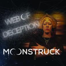 Web Of Deception mp3 Album by Moonstruck
