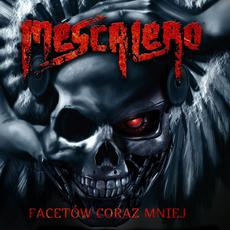 Facetów coraz mniej mp3 Album by Mescalero