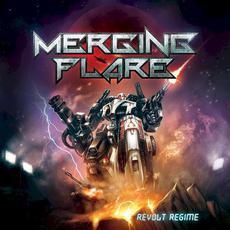 Revolt Regime mp3 Album by Merging Flare
